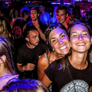 """JUST DANCE"": THE BEST PLACES TO ENJOY <BR> KRABI NIGHTLIFE"