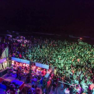 DANCE WITH SOMEBODY: THE BEST NIGHTCLUBS IN KOH PHANGAN