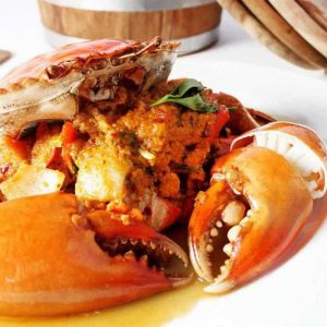 FEELIN' FISHY: THE BEST PLACES FOR <BR> SEAFOOD IN PHUKET