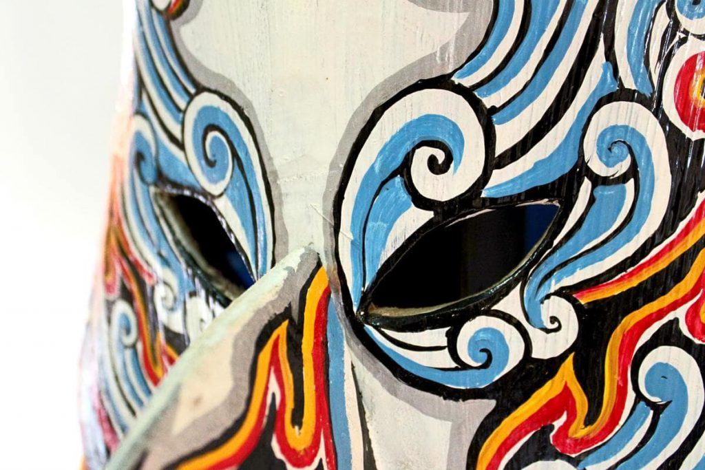 STREET ART IN BANGKOK: A GUIDE TO THE CITY'S COOLEST MURALS