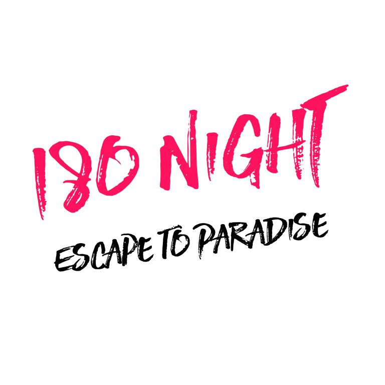 Escape to Paradise Pass 180 Night